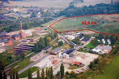 Położenie terenu inwestycyjnego przy ul. Łączańskiej.jpeg