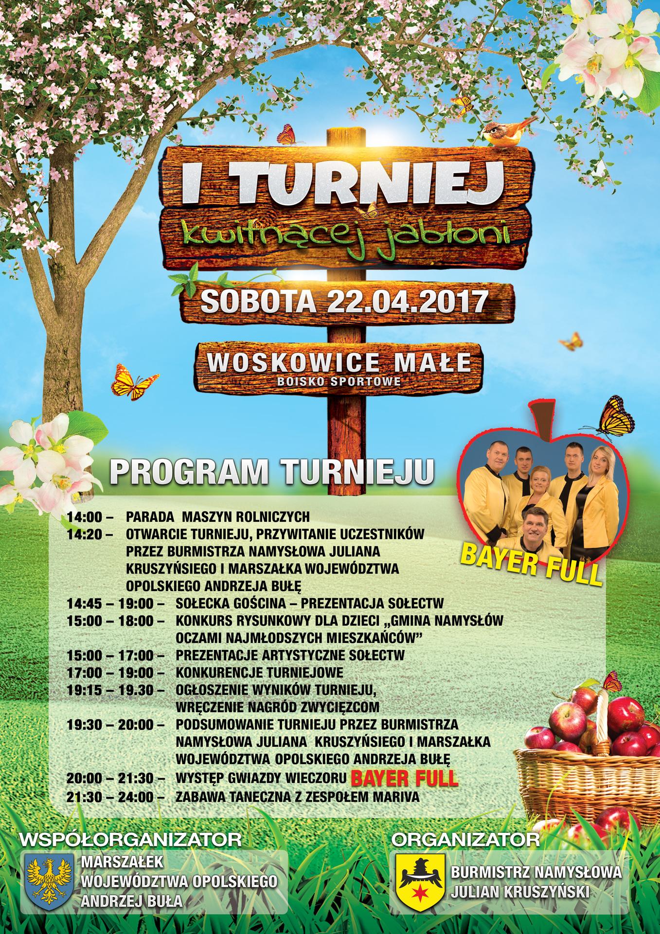 I Turniej Kwitnącej Jabłoni plakat.jpeg