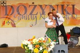 Galeria Dożynki Gminne 2016 w Smarchowicach Śląskich