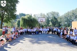 Galeria Rozpoczęcie roku szkolnego Jastrzębie