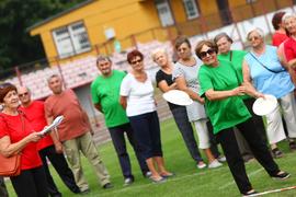 Galeria III Olimpiada Sportowa Seniorów