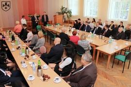 Galeria Nagrody Burmistrza z okazji Dnia Edukacji Narodowej