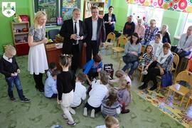 Galeria Dzień Edukacji Narodowej w Przedszkolu nr 5