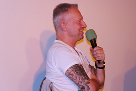 Galeria Festiwal Aktorstwa Filmowego