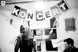 Galeria Koncert piosenek z tekstami Agnieszki Osieckiej