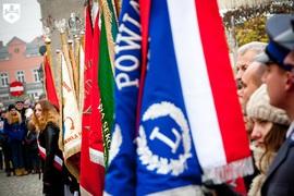 Galeria Narodowe Święto Niepodległości. 11.11.2016