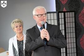Galeria Międzynarodowy Dzień Białej Laski. Namysłów 17.11.2016