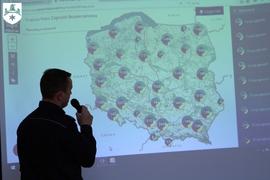 Galeria Debata na temat bezpieczeństwa w gminie Namysłów