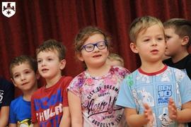 Galeria Mikołaj w namysłowskich przedszkolach
