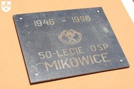 Galeria Świetlica OSP w Mikowicach