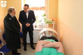 Galeria Nowy sprzęt dla namysłowskiego szpitala