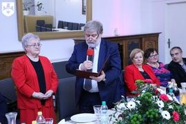 Galeria Jubileusz 20-lecia Namysłowskiego Stowarzyszenia Diabetyków