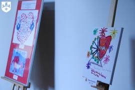 Galeria Laureaci Międzynarodowego Konkursu Plastycznego