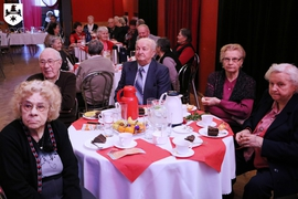 Galeria Spotkanie Seniorów 80+