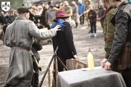 Galeria Marsz upamiętniający zsyłki Polaków na Sybir