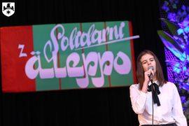 "Galeria Koncert charytatywny ""Solidarni z Aleppo"""