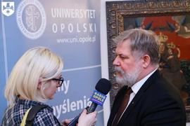 Galeria Uniwersytet Opolski
