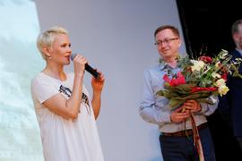 Galeria II Namysłowskie Spotkania Filmowe Bliżej Gwiazd
