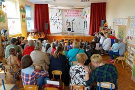 Galeria IV Festiwal Piosenki Dziecięcej