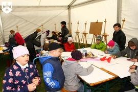 Galeria I Turniej Kwitnącej Jabłoni