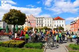 Galeria Rozpoczęcie sezonu rowerowego