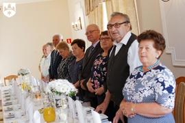 Galeria Jubileusz 50 - lecia pożycia małżeńskiego