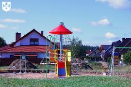 Galeria Nowy plac zabaw