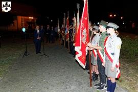 Galeria 78 rocznica wybuchu II Wojny Światowej
