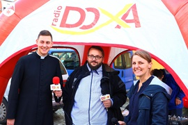 Galeria Radio Doxa