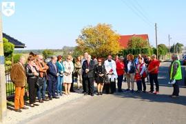 Galeria Nowa droga w Smarchowicach Wielkich