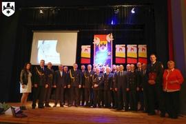 Galeria 25-lecie Straży Miejskiej