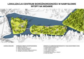 Galeria Utworzenie centrum bioróżnorodności