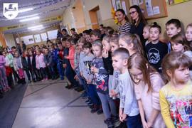 Galeria Reymonta Czyta Dzieciom. SP4
