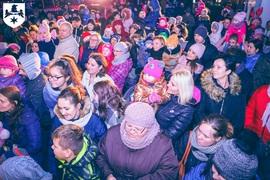 Galeria Mikołaj na namysłowskim rynku