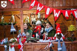 Galeria Otwarcie III Namysłowskiego Jarmarku Bożonarodzeniowego