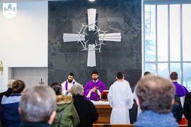 Galeria Poświęcenie kaplicy na cmentarzu komunalnym