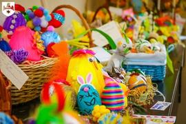 """Galeria 30 konkurs """"Stół Wielkanocny"""""""