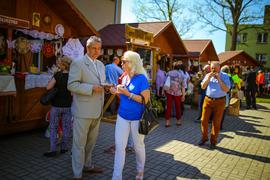 Galeria II Turniej Kwitnącej Jabłoni