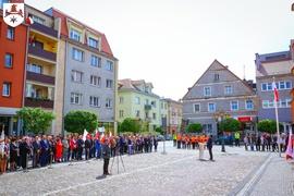 Galeria Święto Flagi 2018