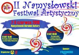 II Namysłowski Festiwal Artystyczny.jpeg