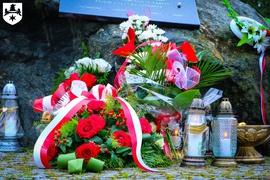Galeria Narodowy Dzień Pamięci Ofiar Ludobójstwa