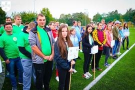 Galeria IV Integracyjny Turniej Piłki Nożnej o Puchar Burmistrza Namysłowa