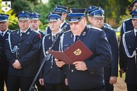 Galeria 70 lecie OSP Głuszyna