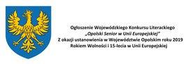 Opolski Senior w Unii Europejskiej - konkurs literacki.jpeg