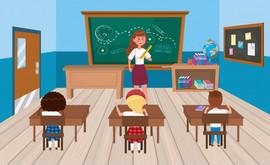 nauczycielka-z-dziewczynami-i-uczniami-chlopca-w-klasie_24640-45509.jpeg