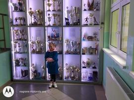 Galeria memoriał Michała Stadniczuka