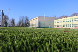 Galeria Kompleks sportowy Ligota Książęca