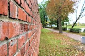 Galeria Mury miejskie