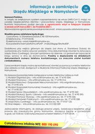 Informacja o zamknięciu urzędu (2021-03-26).jpeg