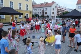 Galeria Wakacyjna niedziela w Namysłowie